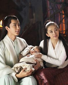 Ten Miles Of Peach Blossoms Peach Blossom Tree, Peach Blossoms, Eternal Love Drama, Chines Drama, Fantasy Love, Chinese Movies, Chinese Actress, Historical Romance, Historical Pictures