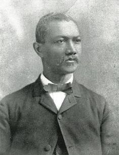 Lt. Col. Alexander Augusta, born March 8, 1825, was the first Black Army surgeon and one of the original professors at Howard University. #TodayInBlackHistory