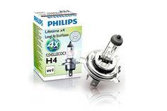 A Philips acaba de lançar no Brasil as novas lâmpadas para faróis LongLife EcoVision, que oferecem durabilidade até quatro vezes maior. Leia mais...