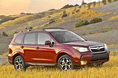 2014 Subaru Forester Review | Subaru Dealer Ontario