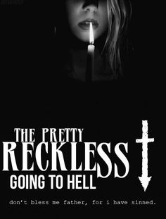 love the pretty reckless