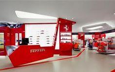 9f412b9ac11 New Yorks Ferrari Store Opened At Park Avenue photo