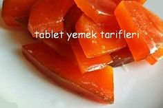 Turkish Recipes, Granola, Tart, Delicious Desserts, Deserts, Food And Drink, Sweets, Fruit, Cooking