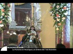 Fiestas de la Purisima en Nicaragua (La griteria)