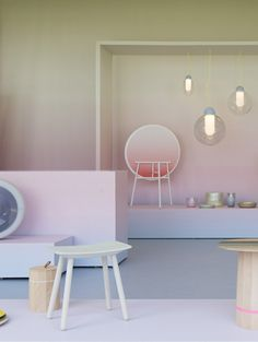 Over the rainbow - Scholten & Baijings - Scholten & Baijings