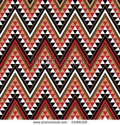 African Pattern2