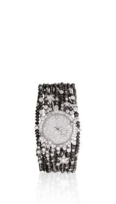 Search - Collections - Materials - Chanel Watches - Chanel Watches