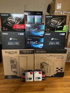 Gaming Pcs, Gaming Computer, Fractal Design Case, Ddr4 Ram, Gaming Accessories, Diy Games, Deep Learning, Operating System, Fractals