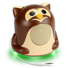 Owl listen to what this guy says for 50% off with free shipping! #ad #owl #audio