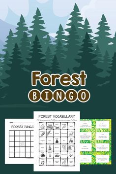uses of forest essay