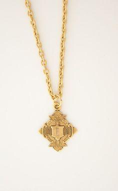 ExVoto Canterbury Necklace