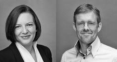 Constanze Buchheim und Hugo Suidman in den Beirat bestellt
