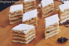 Just Desserts, Tiramisu, Waffles, Deserts, Breakfast, Ethnic Recipes, Food, Cakes, Image