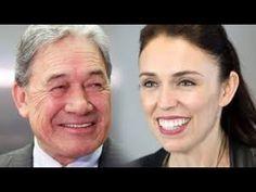 Jacinda Ardern to be New Zealand's next leader