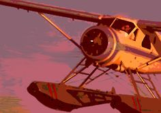 Still the world's greatest bushplane. The World's Greatest, Spaceship, Aviation, Sci Fi, Aircraft, Fair Grounds, Fun, Travel, Space Ship