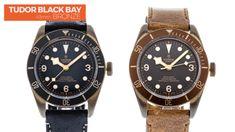 Tudor Black Bay Bronze, Tudor Bronze, Big Watches, Watches For Men, Tudor Pelagos, Tudor Monarchs, Tudor Submariner, Tudor Heritage Black Bay, Sports Models