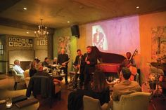 Summer is for jazz lovers, at least in central San Diego. #SDSummerGuide