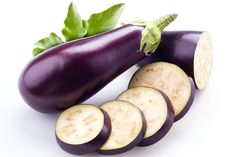 Aubergine Leaves Isolated On White Stock Photo (Edit Now) 126364175 Healthy Choices, Healthy Life, Skin Cancer Treatment, Nightshade Vegetables, Veggie Side Dishes, Nutrition, Lower Cholesterol, Lidl, Eat Right
