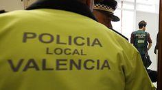 La Guardia Civil y un fiscal Anticorrupción registran el despacho del PP en el Ayuntamiento de Valencia