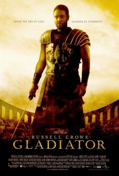 Gladiator Movie Poster (27 x 40) Gladiator was reproduced on Premium Heavy Stock Paper which captures all of the vivid colors and details of the original. The overall paper size is 27.00 x 40.00 inches and the image size is 27.00 x 40.00 inches. This print is ready for hanging or framing.  Brand New and Rolled and ready for display or framing.  Print Title: Gladiator. Paper Size: 27.00 x 40.00 inches. Product Type: Movie Poster. Gladiator 2000, Gladiator Film, Gladiator Maximus, Films Hd, Hd Movies, Movies To Watch, Movies Online, Sci Fi Movies, Robin Hoods