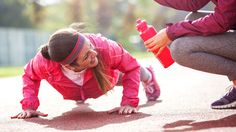 Outdoor Training Session - A Powerful Way To Get Toned Body