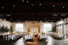Trinity Buoy Wharf Wedding Johanna Johnson Bridal Gown & Accessories Industrial…