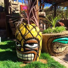 Tiki, Pineapple, Kids and Adult parties! Luau, Disney, Hawaiian, surf, beach, pool, vintage, retro, sunset, skateboarding retirement, anniversary themed parties.  Check us out & Like us on Facebook too!  Stoopid Tikis  https://www.facebook.com/Stoopidtikis/