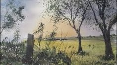 Using a photo as reference for your watercolour painting - YouTube  Steven Cronin