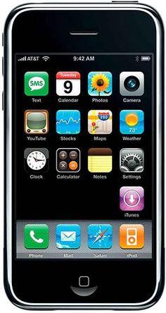 iOS 1.0 ~ 1.1.5 (2007 ~ 2008)    Versão inicial, afinal, foi lançada com o primeiro iPhone e iPod Touch. Na época ainda se chamava iPhone OS 1. Por ser também a versão inicial, receber grandes e constantes updates com muitas novas correções de segurança e introdução de funcionalidades. A versão 1.0 foi atualizada até a versão 1.1.5, entre junho de 2007 a julho de 2008    A história do iOS