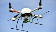 Law enforcement drone - @aviatrek https://twitter.com/aviatrek and on Pinterest - UAV Drone Group International https://www.pinterest.com/uavdronegroup/