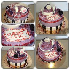 Gateau chocolat Violetta Cake Violetta