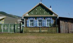 Russland • Baikalsee und Insel Olchon | AT REISEN