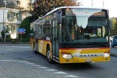 Post Bus, Busse, Coaches, Long Distance, Transportation, Poster, Trucks, Swiss Guard, Pictures