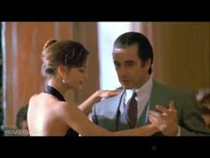 Por Una Cabeza , (cena do filme Perfume de Mulher). - YouTube