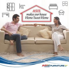 Marvelous Aao Ghar Sajaye Aur Is Makan Ko ASIS Furniture Se Ghar Banaye. # Furniture  # HomeSweetHome