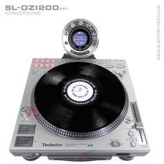 Technics SL-DZ1200 MK2 (1)