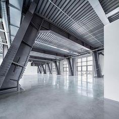 1000 images about kare kraftwerk on pinterest munich thermal power station and the power station. Black Bedroom Furniture Sets. Home Design Ideas