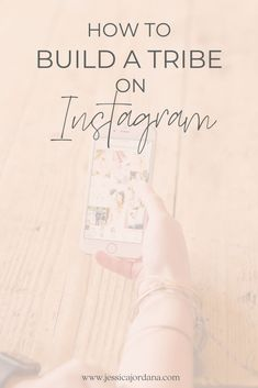 How to Build a Tribe on Instagram | Jessica Jordana | In this blog post Jessica Jordana of Jess, XO is sharing how-do develop a loyal following of your ideal clients on Instagram. #socialmediastrategy #socialmediatips #copywwritingtips #instagramstrategy #instagramtips Social Media Content, Social Media Tips, Social Media Marketing, Business Marketing, Internet Marketing, Digital Marketing, Business Entrepreneur, Business Tips, What Makes You Laugh