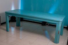 Mesa para Postres Aqua.