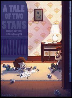 Un cuento de dos Stans