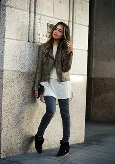Sneakers:Isabel Marant