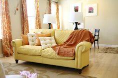 Consejos de limpieza para el hogar en la primavera - http://www.decoora.com/consejos-de-limpieza-para-el-hogar-en-la-primavera.html
