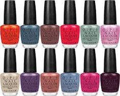 Yup, we've got an OPI basket full o' colors available for you to bid on at Boots 'n Bling.  The value is $260, holy moly!!