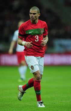 Pepe @ Portugal