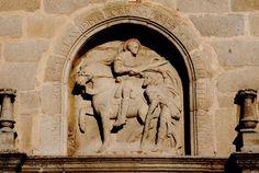 Casa de la Misericordia, Ávila
