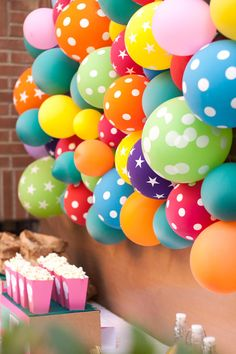 Party fun ~ a-bit-of-inspiration: