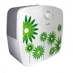 humidificador ultrasonido Fleur Nuvita donde comprar ofertas precios