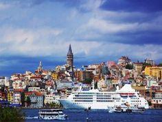 İstanbul Gayrimenkul Sektöründe Ön Plana Çıkarılmalı !
