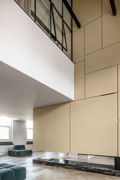 Design: ArchitectsLab www.architectslab.com Execution: Romulus ...