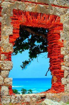 Este es un foto de Camaceyes, Aguadilla, Puerto Rico